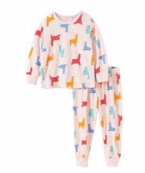 Пижама Пижама трикотаж.