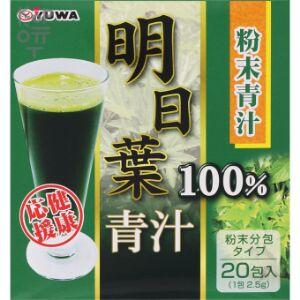 """Концентрат для приготовления безалкогольных напитков Yuwa """"Анжелика КейсКей 100%"""" (2,5 гр*20шт)"""