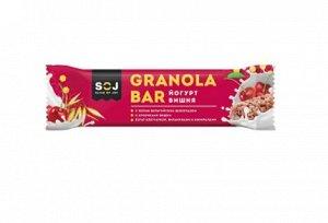 Батончики GRANOLA в белом Бельгийском шоколаде (40 гр)