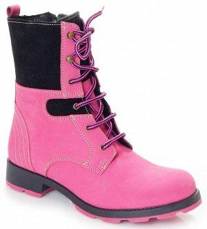 Ботинки Страна производитель: Китай Размер женской обуви x: 36 Полнота обуви: Тип «F» или «Fx» Сезон: Зима Материал верха: Нубук Материал подкладки: Натуральный мех Каблук/Подошва: Каблук Высота каблу