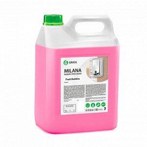 """Жидкое мыло """"Milana"""" FRUIT BUBBLES 5 кг"""