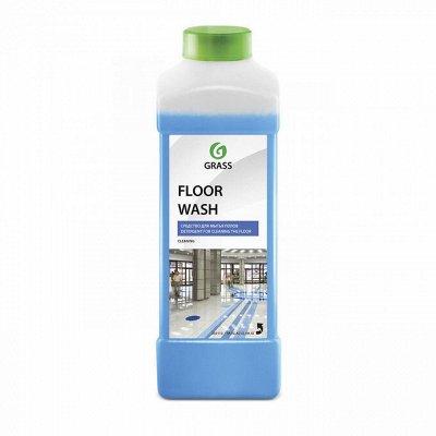 Бытовая и автохимия GRASS — лучшее по супер ценам — Для дома-Средства для мытья пола GraSS®