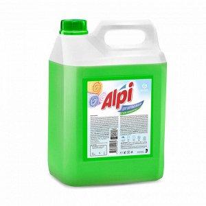 """Гель-концентрат для цветных вещей """"ALPI color gel"""" 5 кг"""