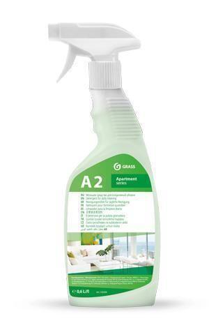 А2 Моющее средство для ежедневной уборки 600 мл