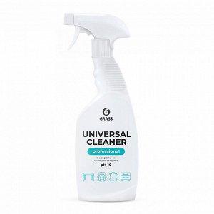 """Универсальное чистящее средство """"Universal Cleaner Professional"""" 600 мл"""