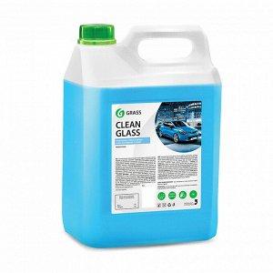 Очиститель стекол Clean GLASS 5 кг