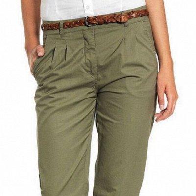 Одежда для SUP-серфинга — Женская одежда Casual до 56 размера - Брюки — Классические брюки