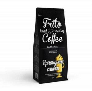 Кофе с ароматом ИРЛАНДСКИЙ КРЕМ 250 гр