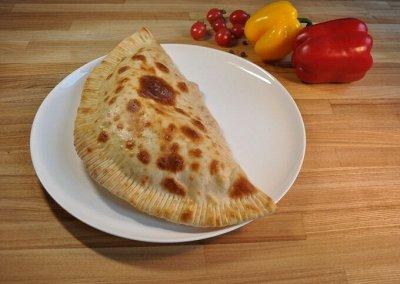 Вкуснейшие Осетинские пироги! А так же кальцоне и пицца!😋  — Калцоне — Пицца