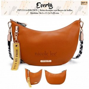 ZIP15314 Everly сумка