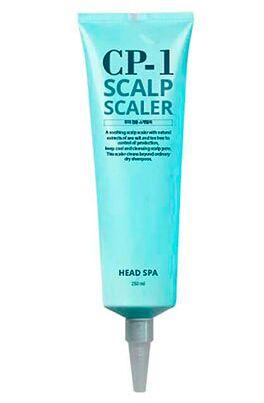 Средство для глубокого очищения кожи головы  CP-1 Head Spa Scalp Scaler