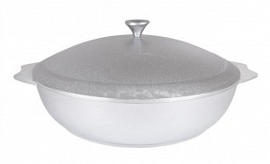 Сковорода-сотейник 30см