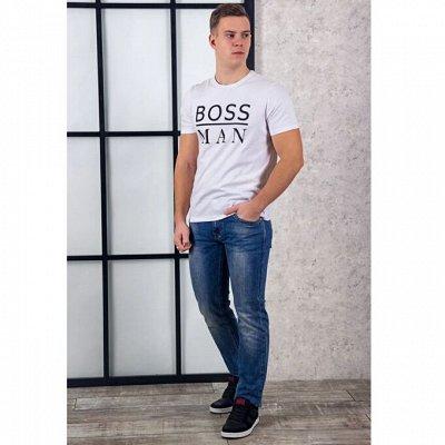 SVYATNYH — Мужские футболки, джемперы, джинсы