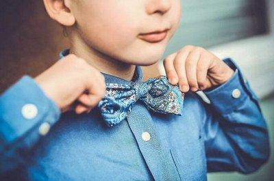 SVYATNYH - Детские рубашки, брюки, костюмы, бабочки