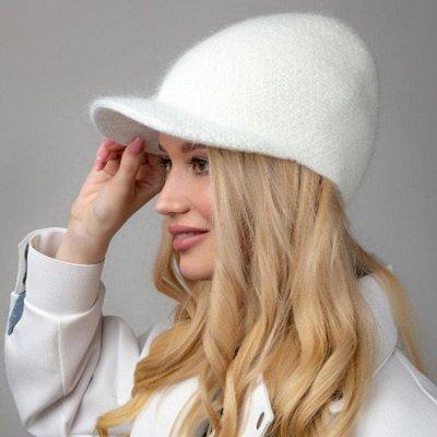 Di*spa*cci Italy- Модные вязаные шапки и снуды Италии! — Шляпы и бейсболки женские! Шерсть! — Кепки и бейсболки