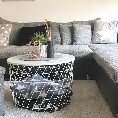 🍀LEROY MERLIN Светильники на солнечных батареях — 40% Декоративная мебель — Спальня и гостиная