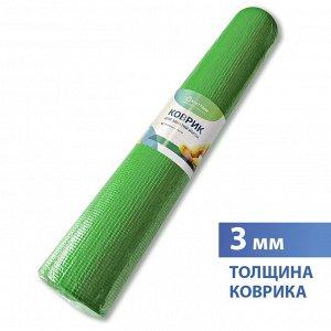 Многофункциональный коврик 61х173см