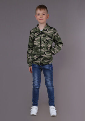 Куртка на мальчика Степа