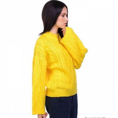 Bakhur - это неизменное качество и эксклюзивность трикотажа. — Женские свитера, джемпера — Джемперы