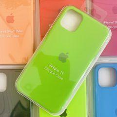 Защитные стекла Glass и аксы!  Дарим подарки за заказ🎁   — Чехлы Silicon Case для Iphone 11/11 PRO/11 PRO MAX. Новинки! — Для телефонов