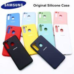 Защитные стекла Glass и аксы!  Дарим подарки за заказ🎁   — New! Чехлы Silicon Case для Samsung — Для телефонов