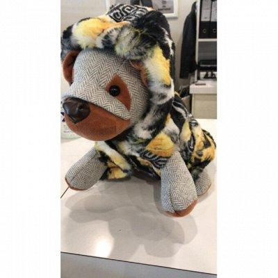 Gil Santu*cci коллекция осень зима 2020/21  — для собак одежда — Аксессуары и одежда