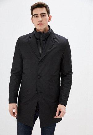 4066-1 S LEMAN BLACK/ Куртка мужская (плащ)