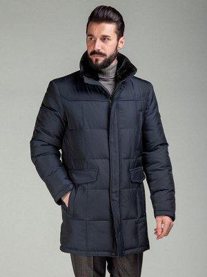 4046 SP M GRITS CHARCOAL/Куртка мужская (пуховик)
