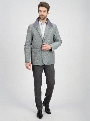 3019 M MARIOS STEEL1/ Куртка мужская