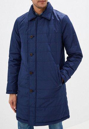 4051 MORETTI BLACK NAVY LUX/ Куртка мужская (плащ)