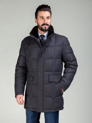 4046-1SPW M CALGARY REUS LUX/Куртка мужская (пуховик)