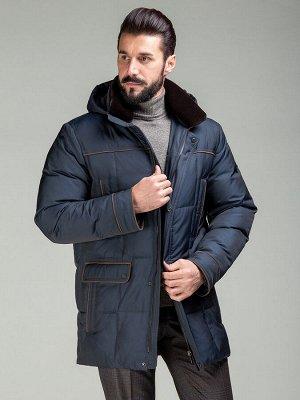 4016K SP M CORN CHARCOAL/ Куртка мужская (пуховик)