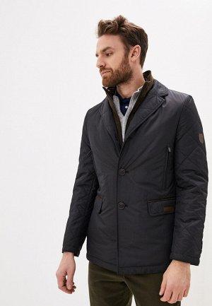 3031-3M PARSON BLACK BROW/ Куртка мужская