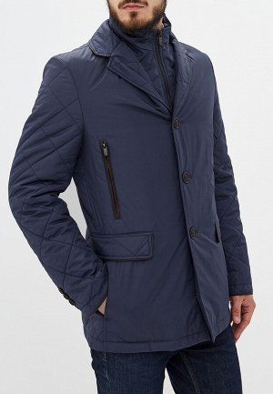 3031-2M PARSON NAVY BROWN/ Куртка мужская