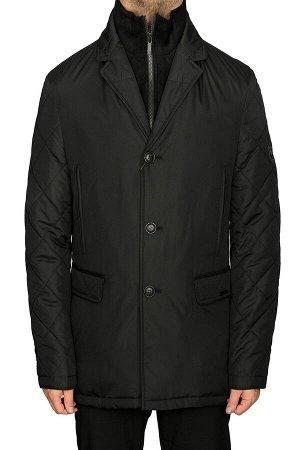 3031-3 M PARSON BLACK/ Куртка мужская