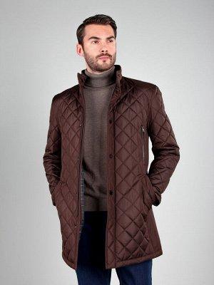 3025 M FERETTI CHOCO/ Куртка мужская (плащ)