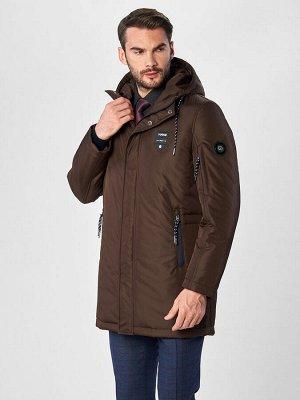 4080 M CHOCO NAVY/ Куртка мужская