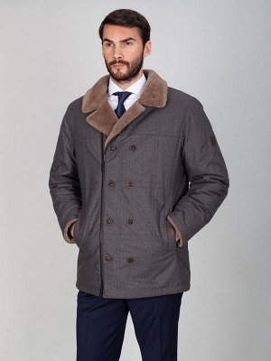 4055 M MISSONI DK GREY/Куртка мужская