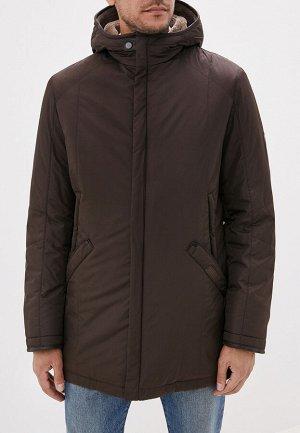 4056 S URBAN CHOCO/Куртка мужская