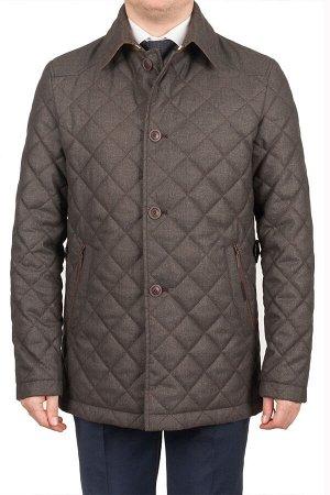 3021 M DUGLAS CHOCO/ Куртка мужская