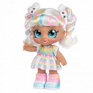 Кинди Кидс Игровой набор Кукла Марша Меллоу 25см. с акс. ТМ Kindi Kids
