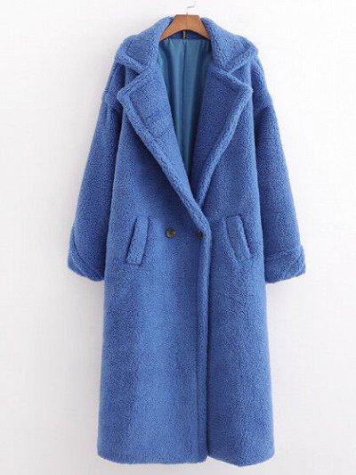 Стильно и Тепло  ❄ Женская Одежда Осень-Зима 2020 ❄  — Скидка на Демисезонное Пальто — Демисезонные пальто