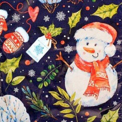Все для Нового года! Товары для дома! Аксессуары для всех — от 3 рублей! Новогодние пакеты — Подарочная упаковка