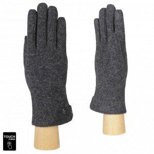 Перчатки женские, шерсть, FABRETTI TM4-9
