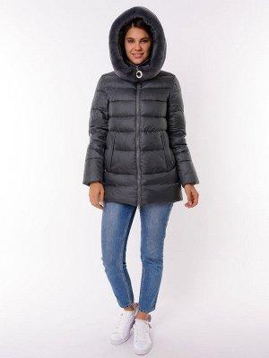 Женская зимняя куртка CHIC & CHARISMA М9033