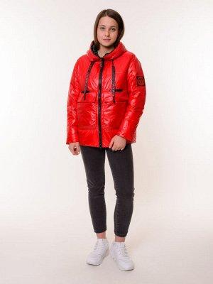 Куртка женская CHIC & CHARISMA K9965