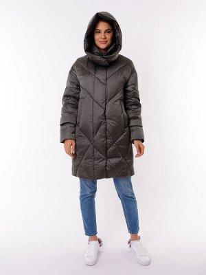 Женская зимняя куртка CHIC & CHARISMA М9060