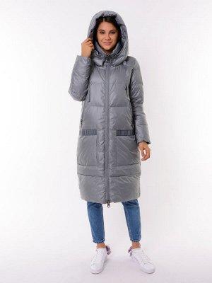 Женская зимняя куртка CHIC & CHARISMA М9587
