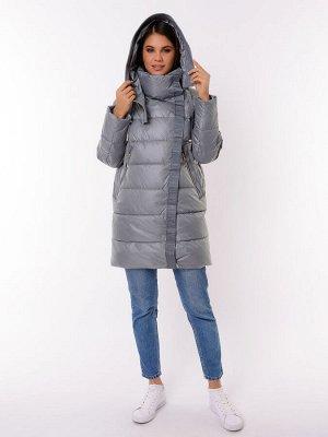 Женская зимняя куртка CHIC & CHARISMA М9590