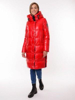 Женская зимняя куртка CHIC & CHARISMA M2015